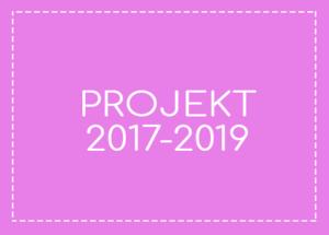 projekty unijne 2017-2019
